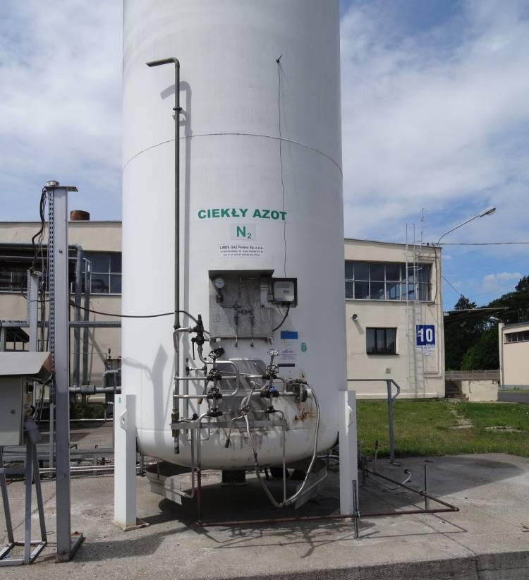 gazy techniczne bydgoszcz